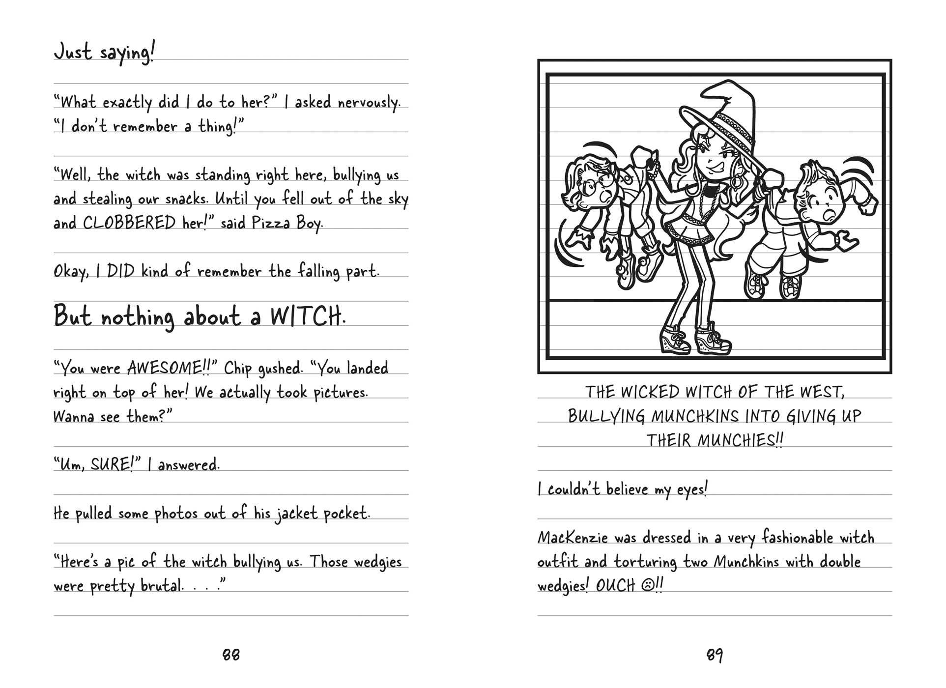 Dork Diaries 8 Tales From A Notsohappily Ever After