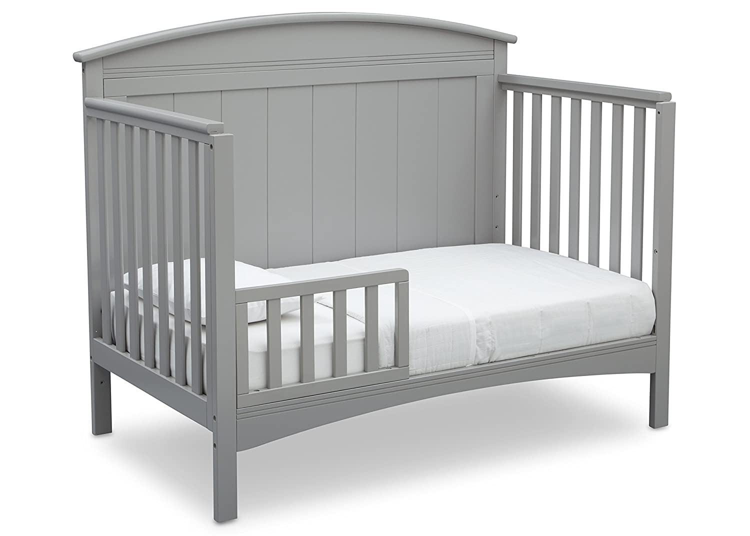 Amazon Delta Children Archer 4 In 1 Crib Grey Baby