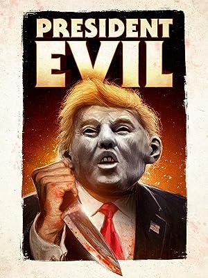 Heute Show President Evil