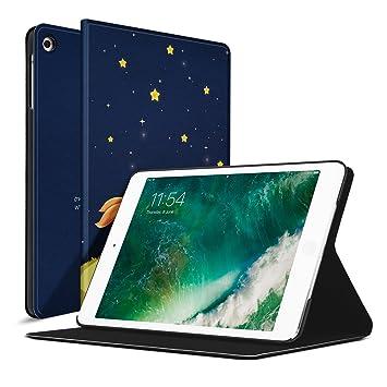 Ayotu Funda para iPad Mini 3/2/1, con función Auto Wake/Sleep y Soporte de visualización de múltiples ángulos Funda Smart Cover para Apple iPad Mini ...