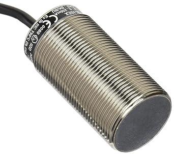Telemecanique psn - det 33 10 - Detector proximidad inductivo autoextinguible m30 sn=15mm contacto