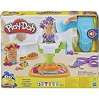 Play-Doh-La Barbería (Hasbro E2930EU6)