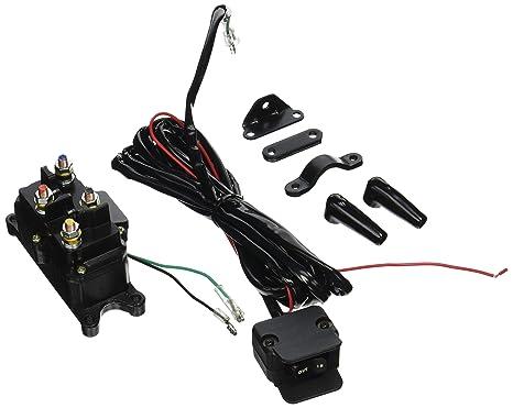 81WbijD2gvL._SX466_ amazon com 12v solenoid relay contactor & winch rocker thumb switch