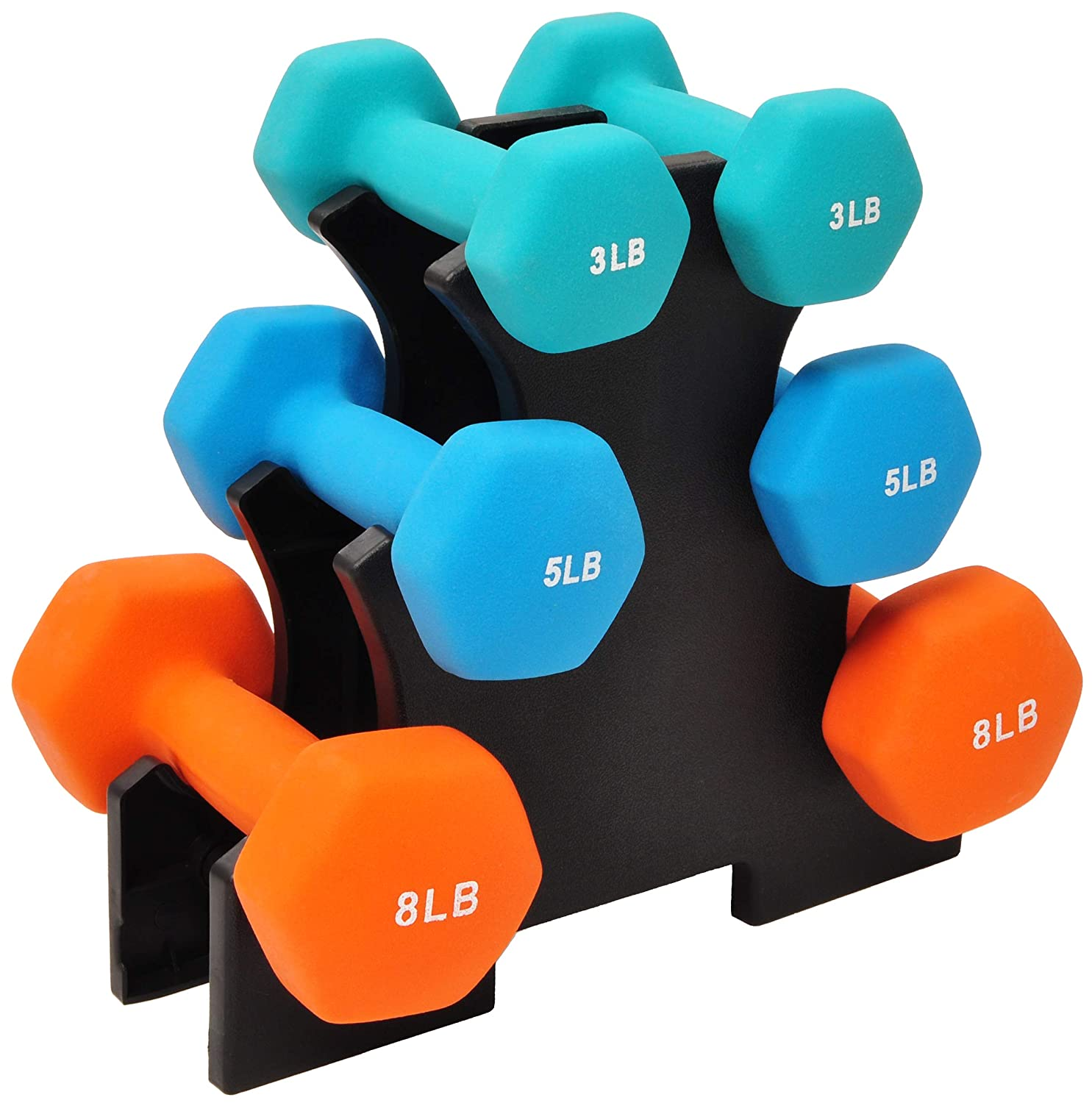 Top 10 Best Dumbbells