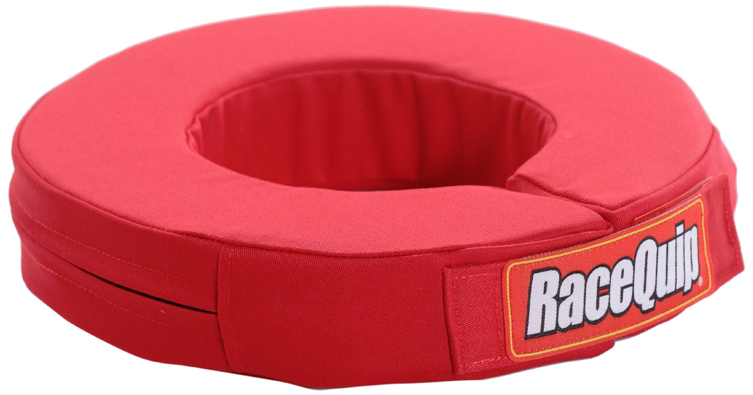 RaceQuip 333013 Red 360 Degree Helmet Support