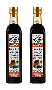 Organic Kosher Balsamic Vinegar