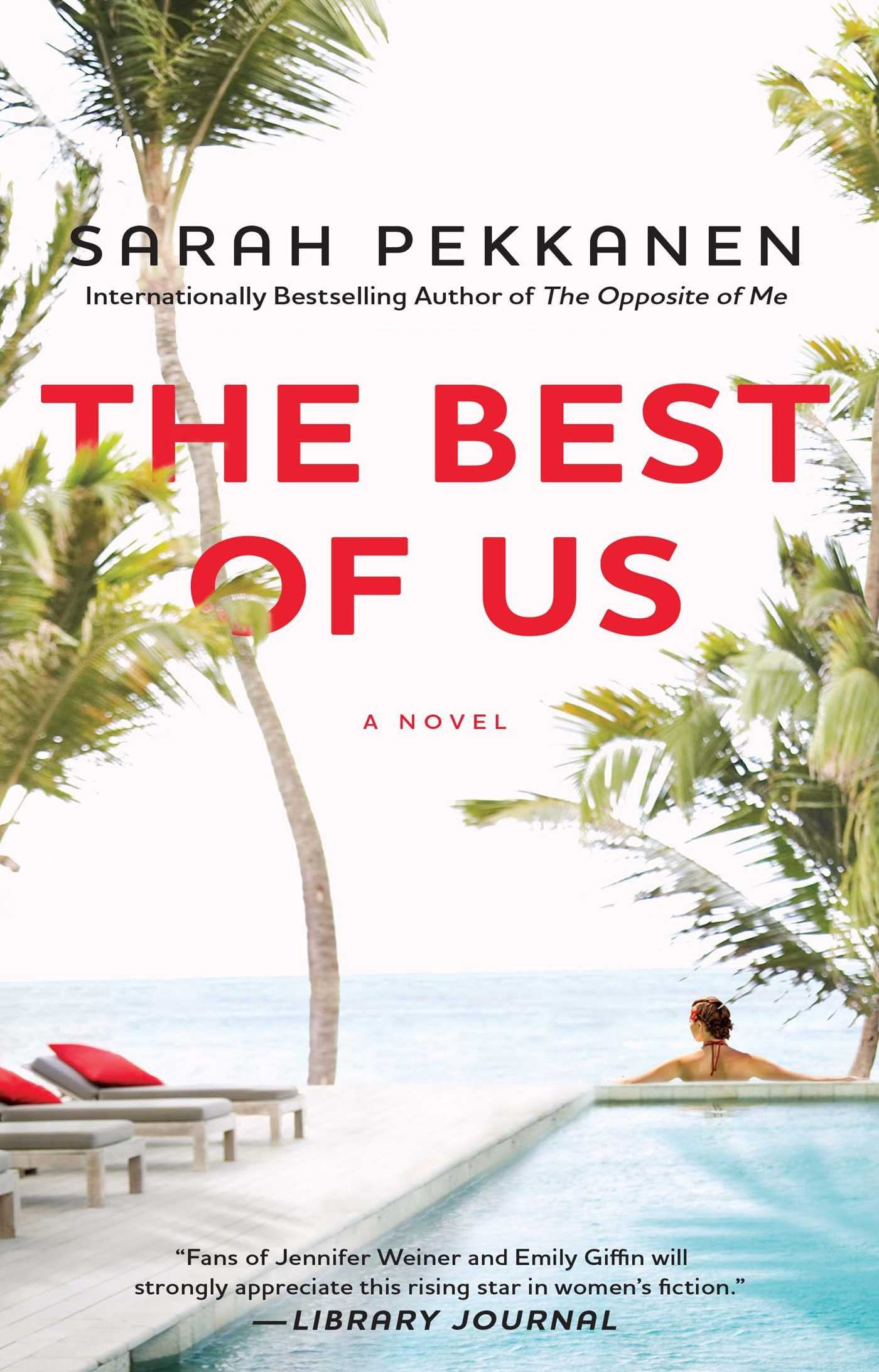 Download The Best of Us: A Novel ebook