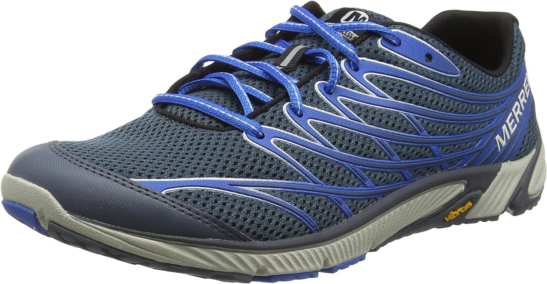 Merrell Bare Access 4, Zapatillas de Running para Hombre: Amazon ...