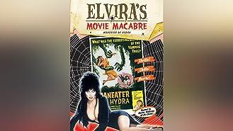 Elvira: Maneater of Hydra