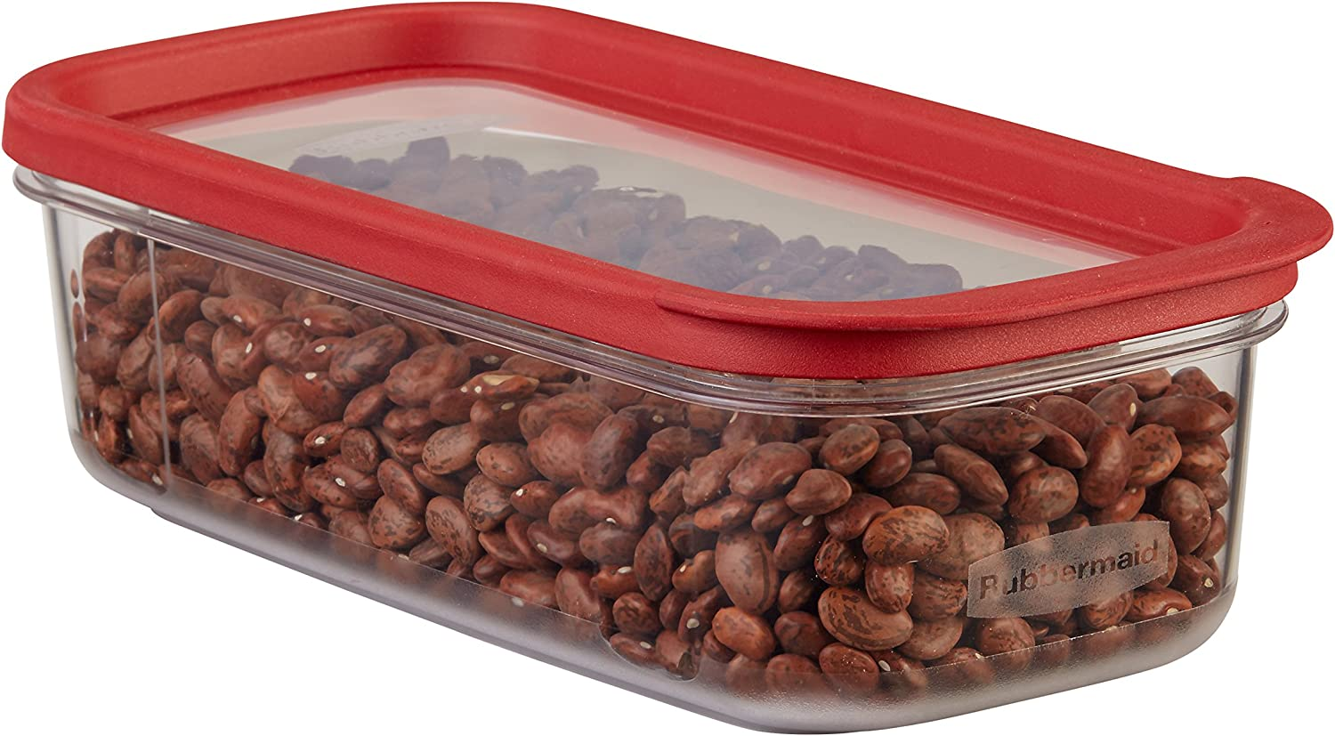 Rubbermaid 5-Cup Modular Dry Food Storage Zylar Container