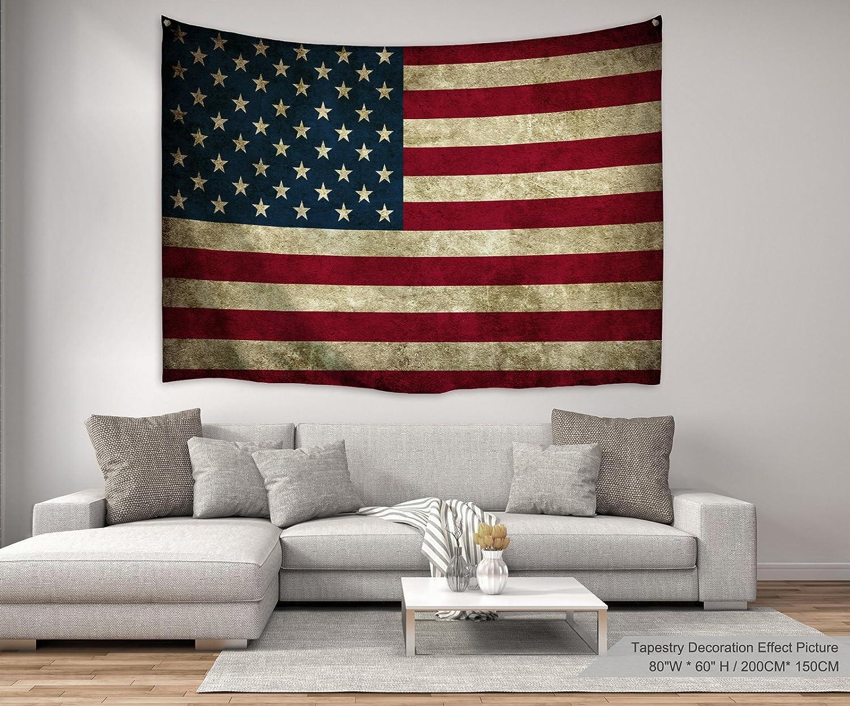 Amazon.com: XINYI - Tapiz decorativo para pared, diseño de ...