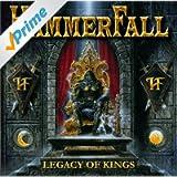 Legacy Of Kings (Shape CD)