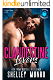 Clandestine Lovers (Friendship Chronicles Book 3)