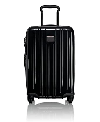 c0b07b8333e8 TUMI - V3 International Expandable Carry-On Luggage - 22 Inch Hardside  Suitcase for Men and Women