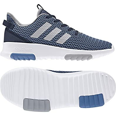 6209a367f adidas Unisex Kids' Cf Racer Tr K Fitness Shoes: Amazon.co.uk: Shoes & Bags