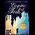 Empire of Ink: Alle Bände der Fantasy-Reihe über die Magie der Tinte in einer E-Box!
