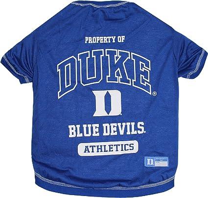 NCAA Creighton Bluejays Cotton Lycra Hooded Dog Shirt