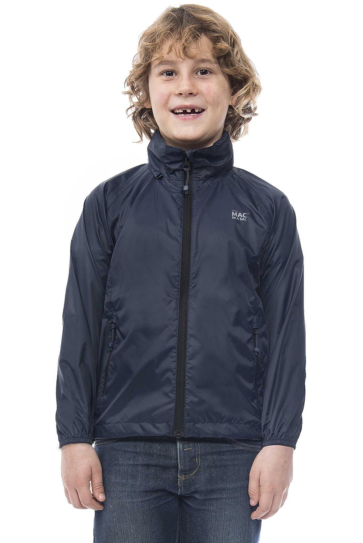 Mac in a Sac Mini Kids Origin Waterproof Packable Jacket