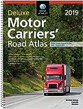 2019 Deluxe Motor Carriers' Road Atlas: Dmcr