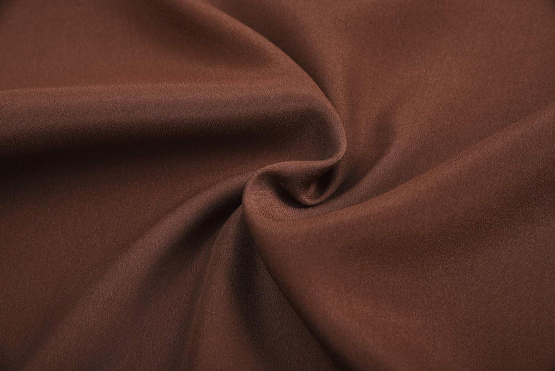 Alivila.Y Fashion Corset Womens Brown Steampunk Gothic Skirt Victorian Pirate Skirts