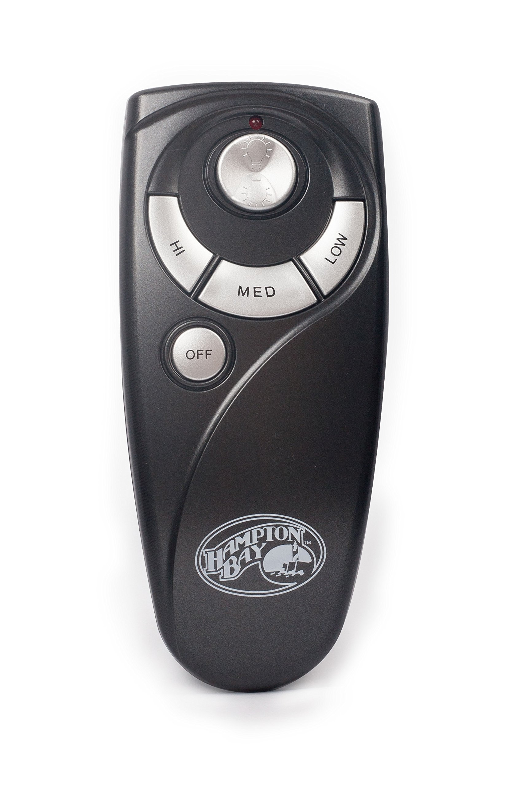UC7083T Hampton Bay Ceiling Fan Wireless Replacement Remote with Dual Light Control