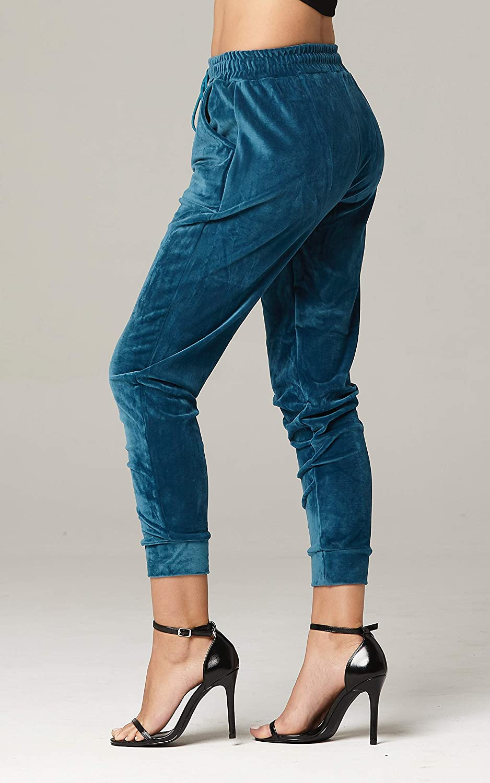 Colors Premium Ultra Soft Velvet Leggings for Women Regular and Plus Sizes 20