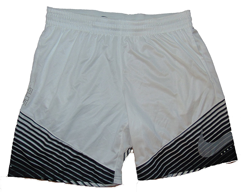 Pantalones cortos de baloncesto femenino Nike Elite: Amazon.es ...