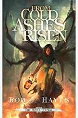 From Cold Ashes Risen (The War Eternal Book 3) Kindle Edition