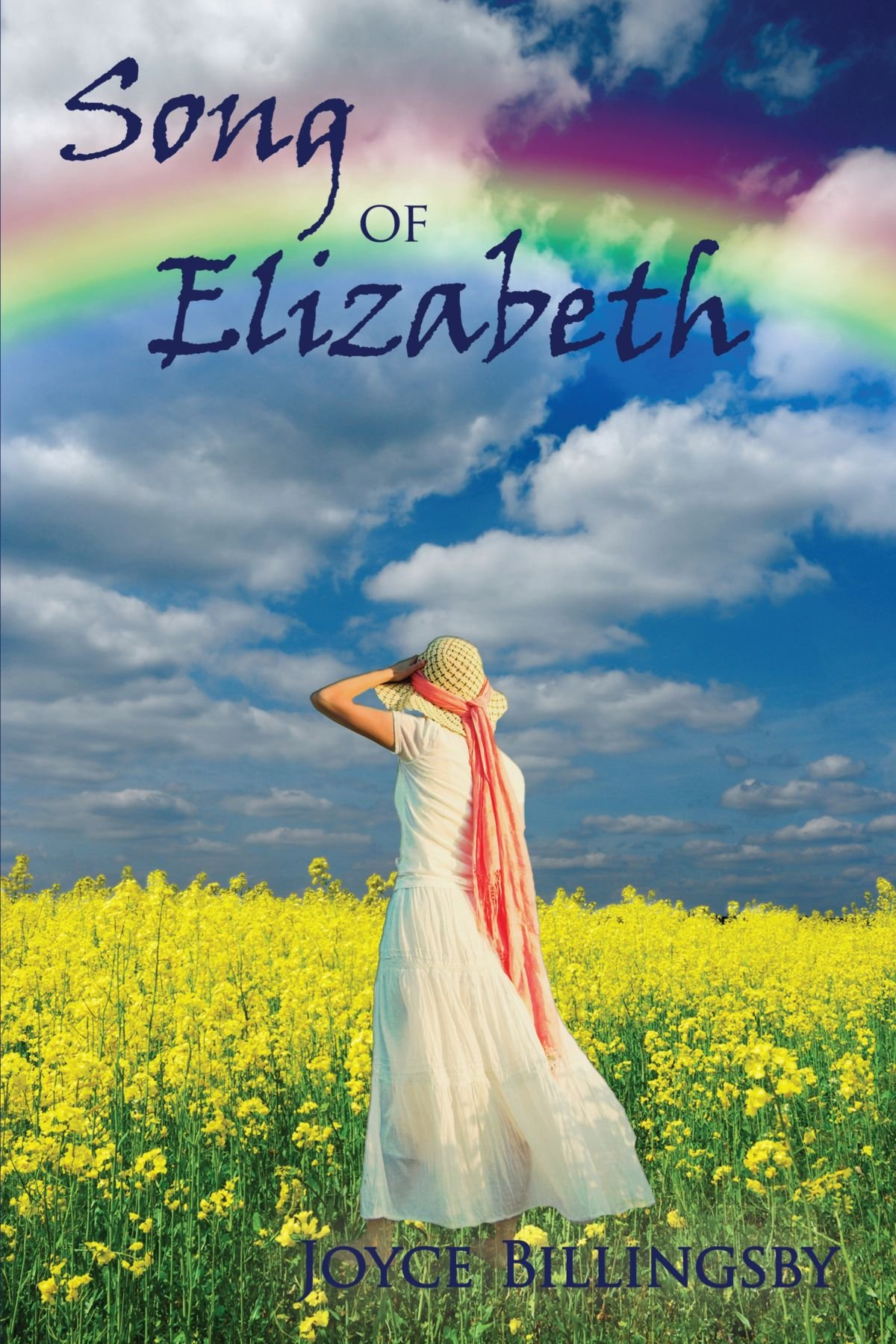 Song of Elizabeth PDF