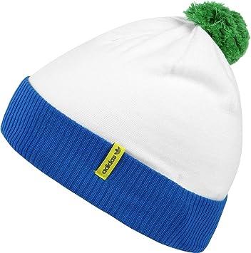 cc582b238c7b adidas Originals Pom Pom Beanie Bobble Hat: Amazon.co.uk: Sports & Outdoors