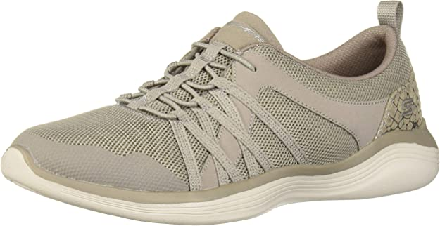 Skechers Women's Envy-Glam News Sneaker