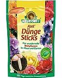 NEUDORFF Concime granulare Azet in confetti per piante fiorite (40 confetti)