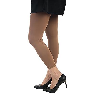 3ea1e0477e0 Lupo Anti-Cellulite High-Waist Tummy Control Shapewear Leggings ...