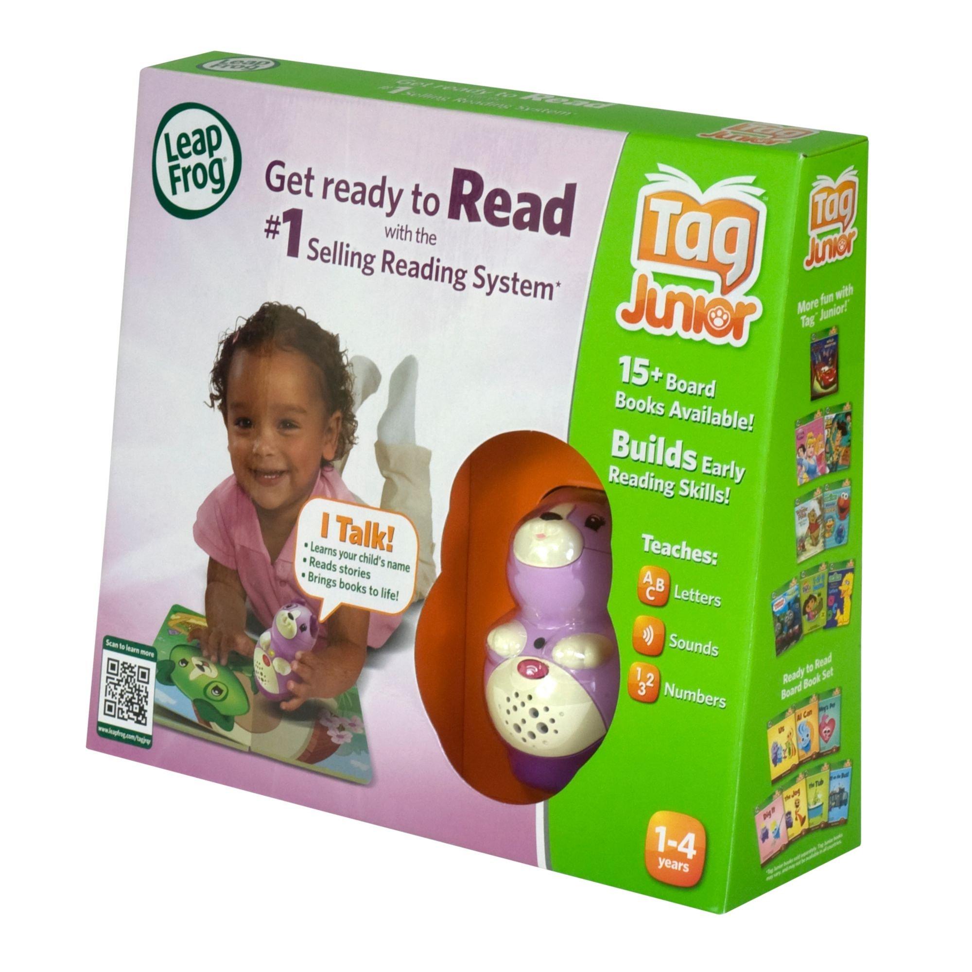 LeapFrog LeapReader Junior Book Pal, Violet by LeapFrog (Image #7)