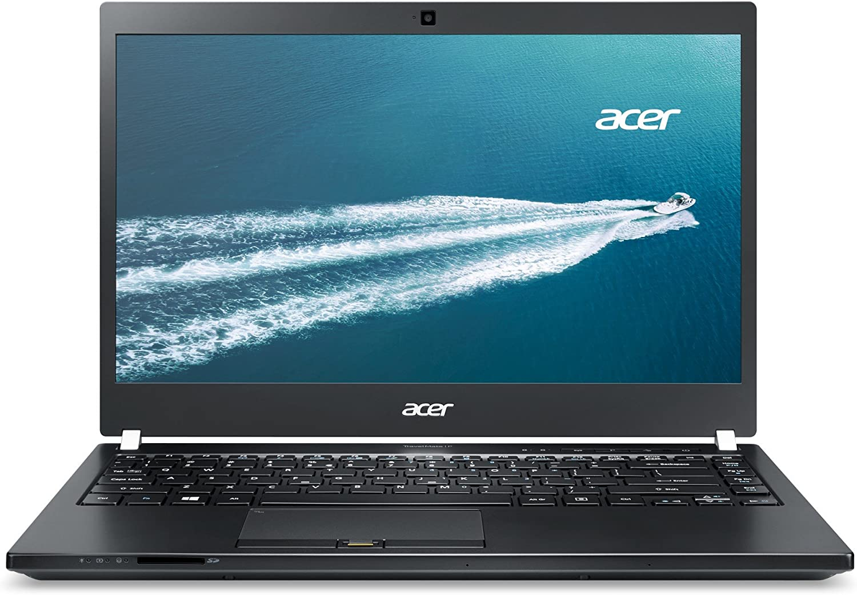 "Acer TravelMate P645-S TMP645-S-59AG 14"" LED Intel Core i5-5300U 2.9GHz 8GB RAM 256GBB SSD Win7 Pro 64-bit Notebook NX.VATAA.005"