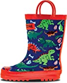 Top 12 Best Toddler Rain Boots (2020 Reviews & Buying Guide) 6