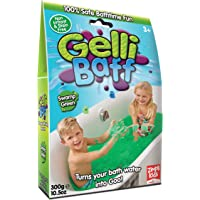 Zimpli Kids Gelli Baff - Green Bath Gelli, Green