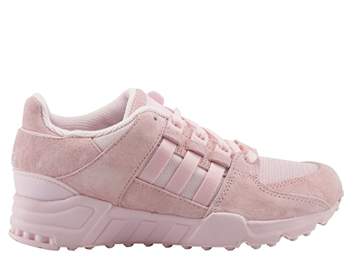 detailed pictures ad3ee 21454 adidas Equipment Running Support Scarpa clear pink  Amazon.it  Scarpe e  borse