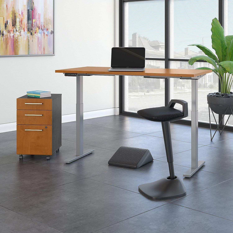 Amazon.com: Bush Business Furniture M6S015MRSSU Move 60 60W ...