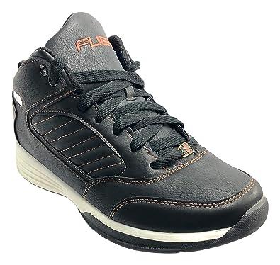 Amazon.com: Fubu The Collection - Zapatillas de baloncesto ...