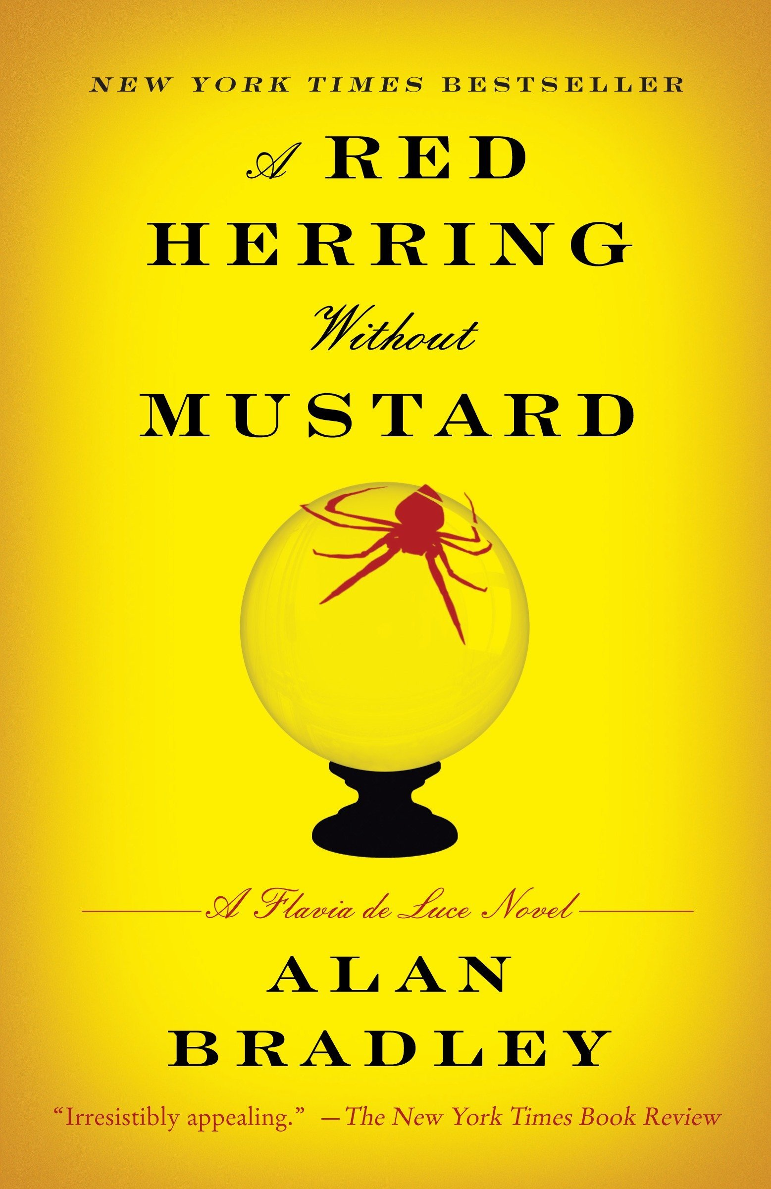 Download A Red Herring Without Mustard: A Flavia de Luce Novel pdf epub