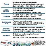 VasoCorp NeuropAWAY Neurop Pain Relief | 120