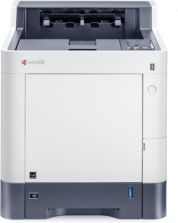 Kyocera Ecosys P6235cdn Impresora láser a Color | 35 páginas por Minuto | Soporte móvil para Imprimir a través de Smartphone y Tablet: Kyocera: Amazon.es: Informática