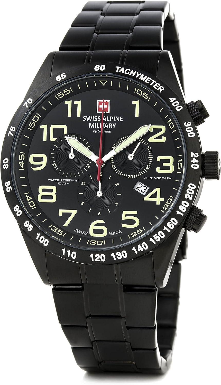 Reloj - Swiss Military Hanowa - Para  - 7047.9177SAM