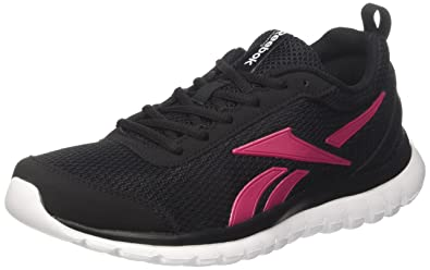 6c72223722b Reebok Women s Sublite Sport Running Shoes  Amazon.co.uk  Shoes   Bags