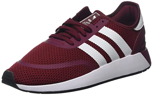 best sneakers 04d78 484a6 adidas N-5923, Scarpe da Fitness Uomo, Rosso (BuruniFtwbla