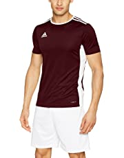 adidas Entrada 18 T- T-shirt Mixte Enfant bf33923d4