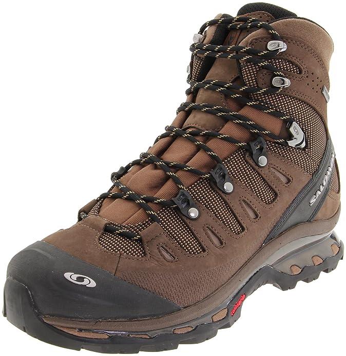 Salomon X Ultra 2, Chaussures de Randonnée Homme, Gris (Autobahn/Black/Steel Grey), 43 1/3 EU