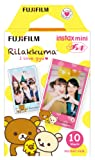 Amazon Price History for:Fujifilm Instax Mini Film RiLakkuma