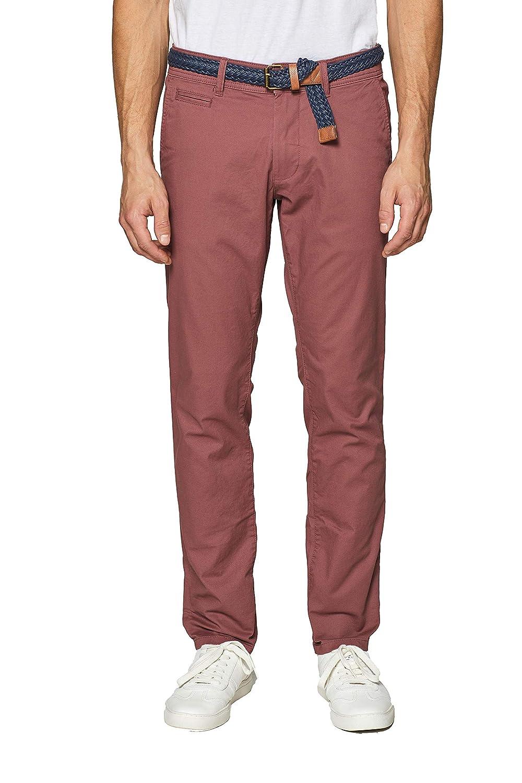 TALLA 33W / 32L. Esprit Pantalones para Hombre